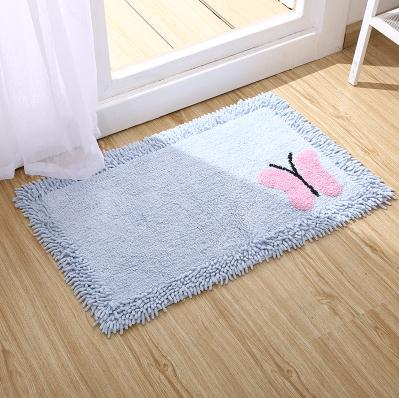 Carpets & Rugs 2019 Fashion Cat Doormat Floor Mat Anti-slip Water Absorption Carpet Kitchen Mat Door Mat Cat Kids Room Carpet Toilet Tapete Rug Porch Mats We Take Customers As Our Gods Home Textile