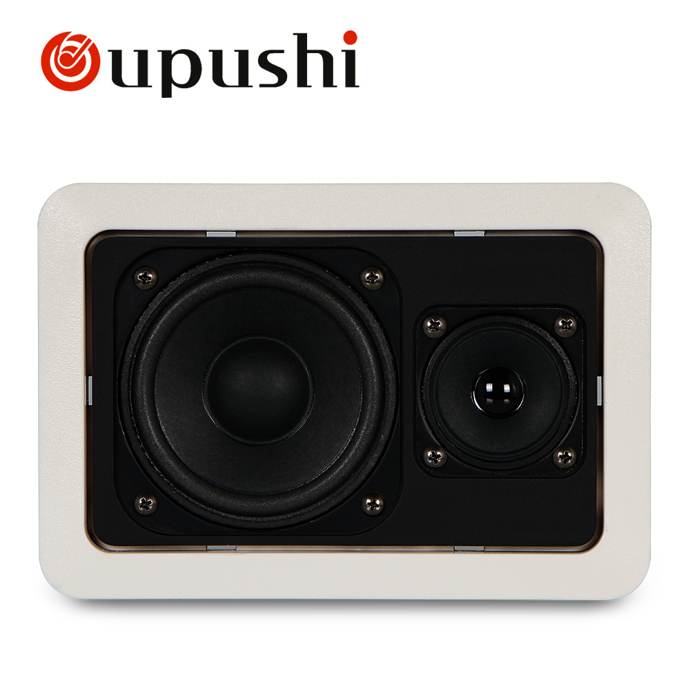 Oupushi Ca041 Home Background Music 2 Way In Ceiling