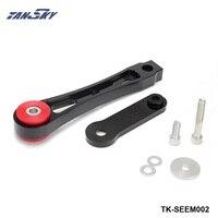 TANSKY Car Racing Pendulum Dog Bone Engine Mount Kit For VW Jetta MK5 2 0 TSI
