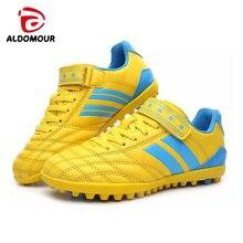ALDOMOURvoetbalschoenen Voetbalschoenen Heren Goedkope voetbalschoenen te koop Kindercleats Indoor voetbalschoenen Chuteira