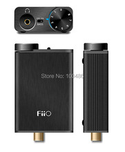 Для FiiO E10K (E10 обновление версии) для Olympus 2 USB ЦАП наушников Усилитель новый в Оригинальная коробка