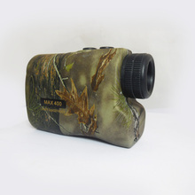 Cool 400m Camo Monocular Laser Rangefinder and Laser speed finder distance measurer for Golf and  Sniper