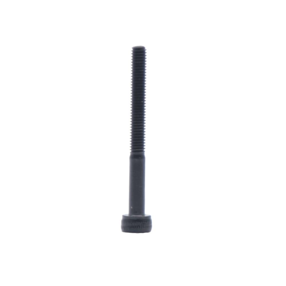50pcs/lot M3*30 Black Hex Socket Cap Head Screw Bolt Fastener Set 12.9 Grade alloy carbon steel 50pcs m3x20mm stainless steel allen hex socket head cap fastener thread screw bolts 50pcs m3 nuts