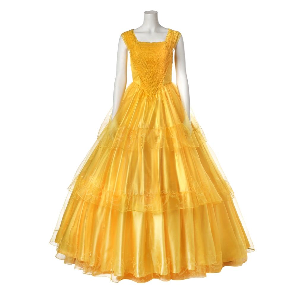 ᐅCostumi di bellezza e la Bestia Belle Costume - a114 4bba9a311d2