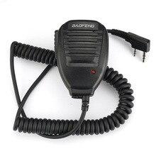 Baofeng Speaker Microphone for Baofeng walkie talkie UV-5R UV-5RA/B/C/D/E UV-3RPlus BF-888S UV-82 Dual Band Ham Two-way Radio