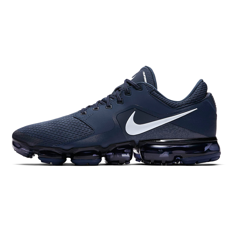 322c4730019 New Arrival Authentic NIKE Air VaporMax Flyknit Men s Running Shoes  Sneakers Breathable Sport Outdoor Good Quality