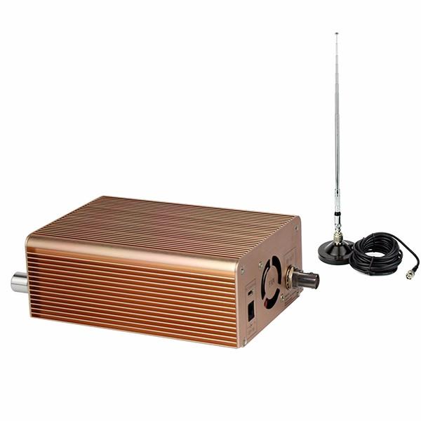 Hot 5W15W PLL Stereo FM Transmitter Radio  (4)