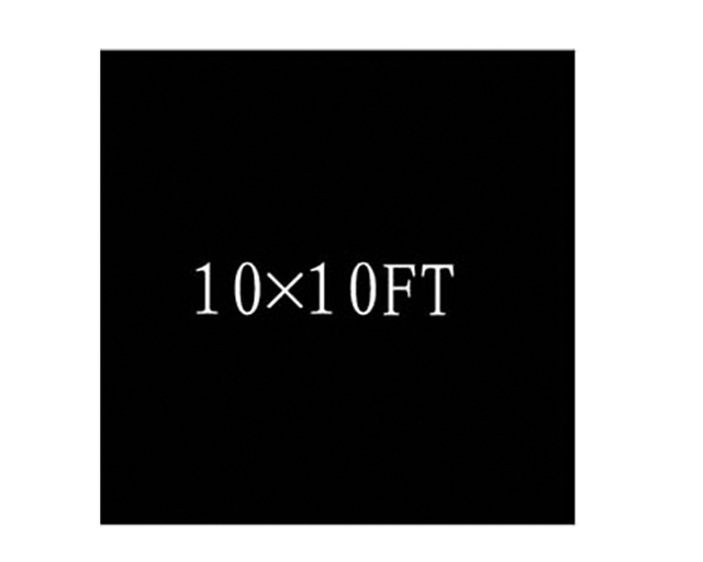10x10FT Notify Model Number or Print Your Own Artwork Directly Custom Photography Studio Backdrop Background Vinyl 300cm x 300cm