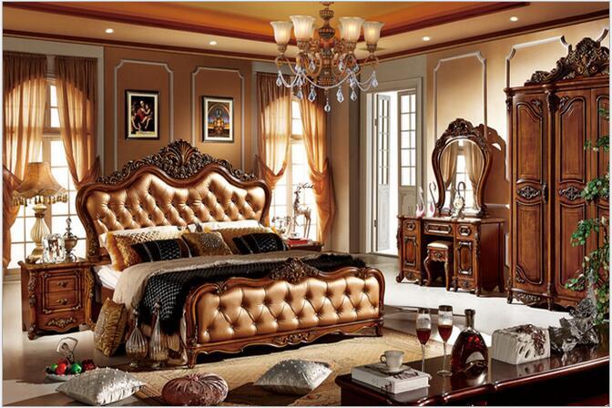 Acquista all'ingrosso online paese set camera da letto da ...