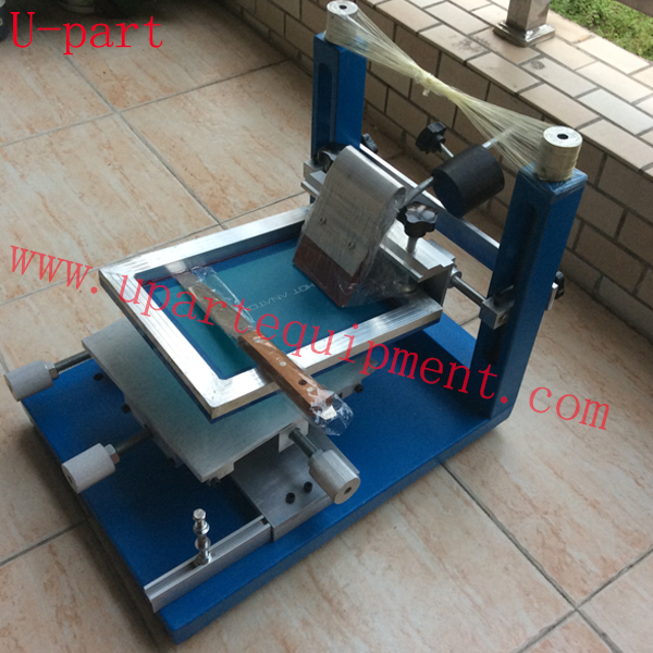 Precision Manual Screen Printer Machine,hand Screen Printer