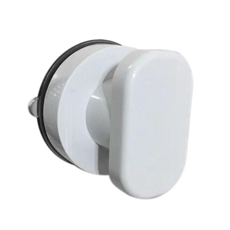 Sucker Handle Door Fridge Drawer Bathroom Suction Cup Wall Mounted Handrail Grip Tub Shower Handle Bathroom Kitchen Accessorie