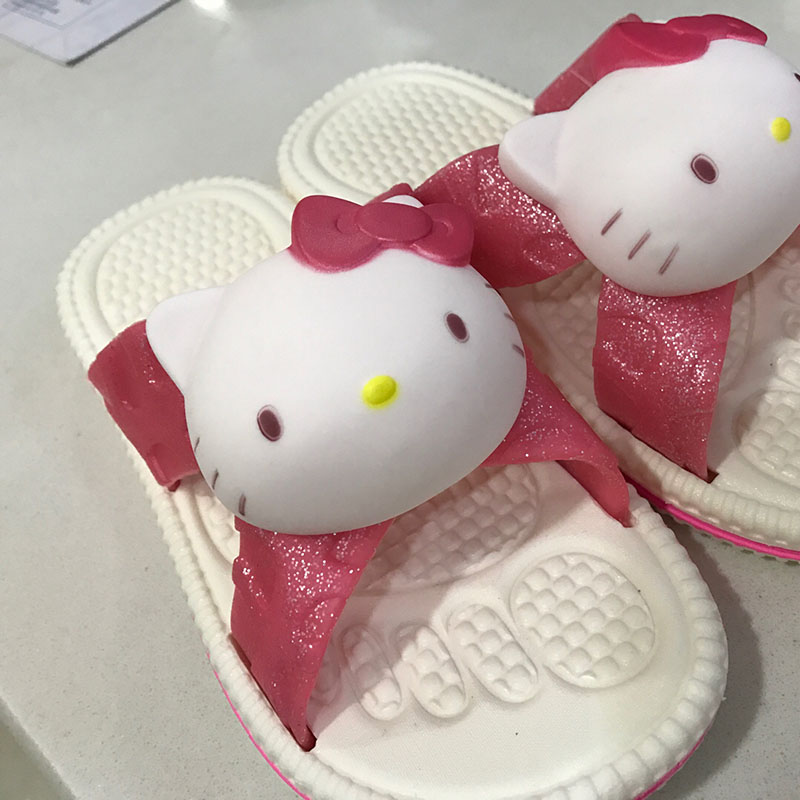 Cartoon Embellished Hello Kitty Most Popular Products Animal ... 5a973e04dd4e