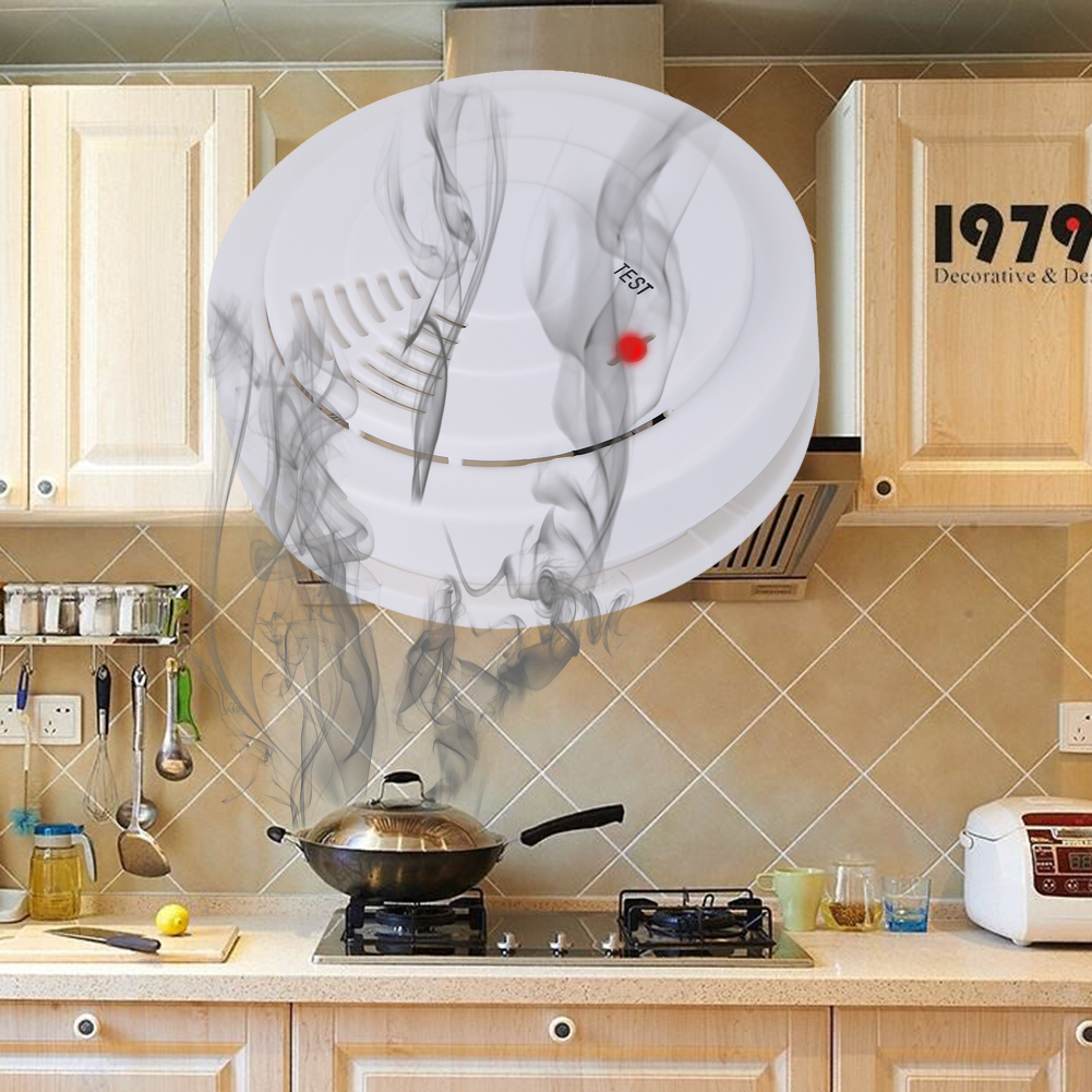 awesome rauchmelder in der küche gallery - house design ideas ...