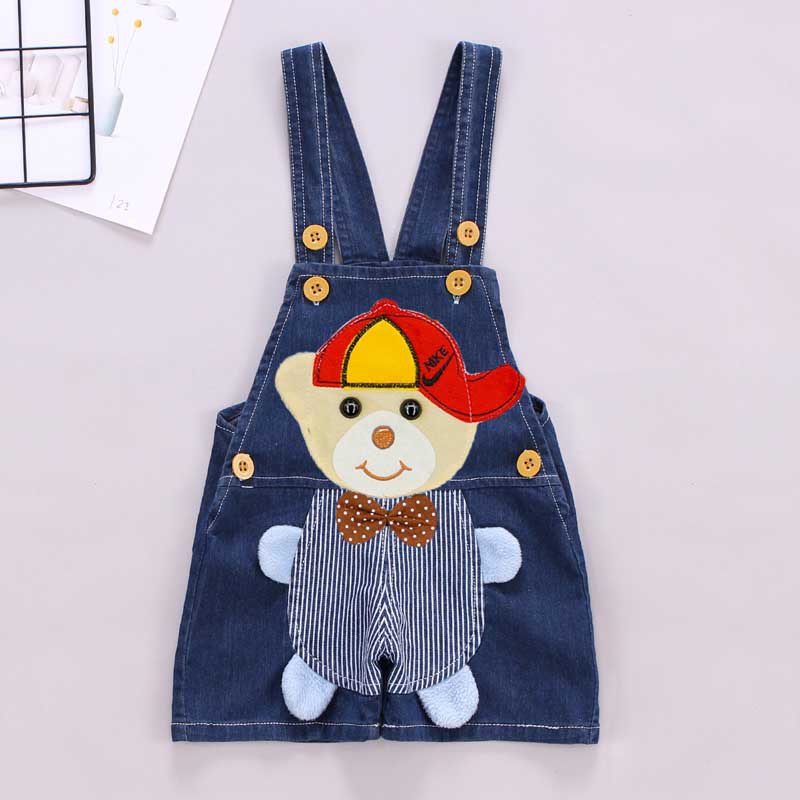 IENENS Summer Soft Thin Denim Shorts Overalls Kids Baby Boys Clothing Clothes Toddler Infant Boy Pants Jeans Dungarees TrousersIENENS Summer Soft Thin Denim Shorts Overalls Kids Baby Boys Clothing Clothes Toddler Infant Boy Pants Jeans Dungarees Trousers