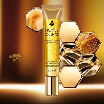 Against Wrinkles Eye Cream Anti Aging Eye Bags Emperor Bee Honey Moisturizing Remove Dark Circles Eyes Skin Care