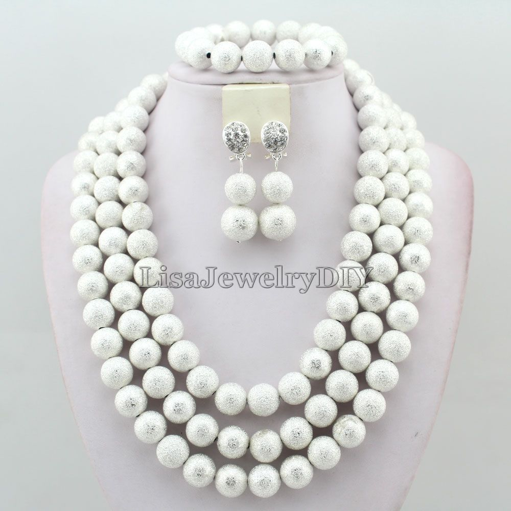 New Charming African Coral Beads Jewelry Sets Fashion Nigerian Wedding African Beads Jewelry Set HD3091New Charming African Coral Beads Jewelry Sets Fashion Nigerian Wedding African Beads Jewelry Set HD3091