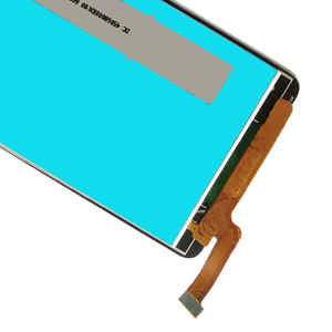 Image 5 - LCD With Frame For Huawei Honor 4C LCD Display Screen Touch Digitizer Assembly For Huawei G Play mini Display CHM U01 CHC U23