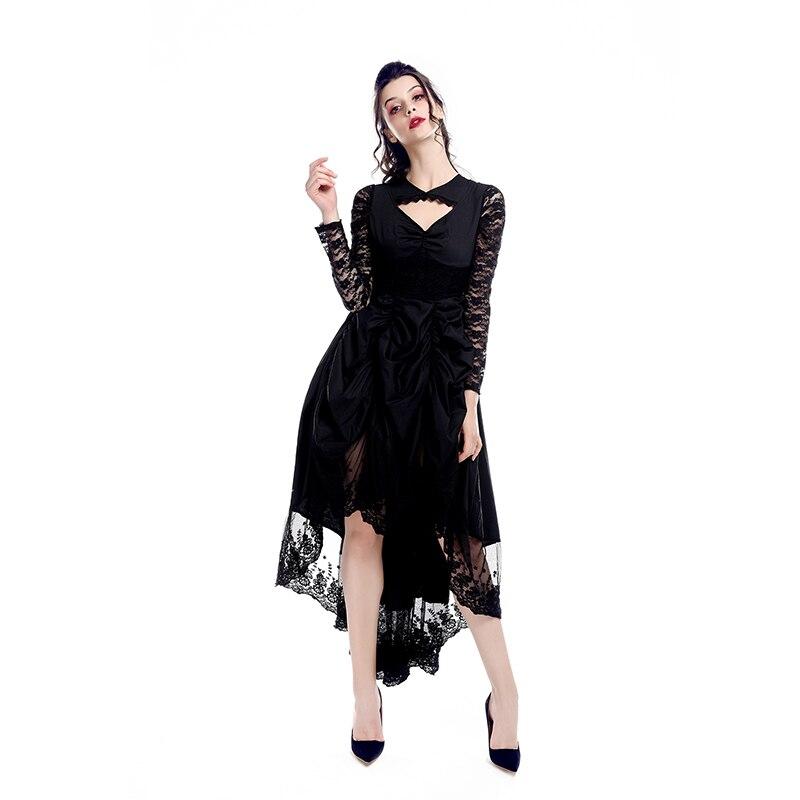 Robe Dress Black Femmes Mode Sexy D'été Preppy Creux Rolecos Gothique Sauvage Robes Rue Noir ZC6pq5
