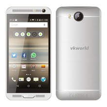 VKworld VK800X Smartphone 5 inch 960×540 QHD IPS Mtk6580 Quad Core Android 5.1 Ponsel Ponsel 1 GB RAM 8 GB ROM 8MP Cam WCDMA