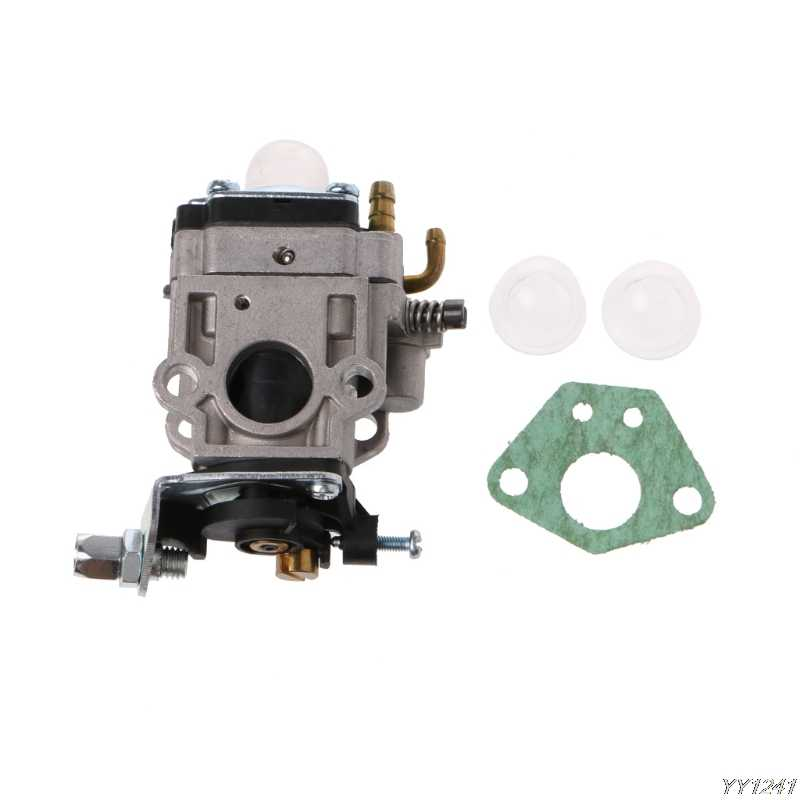 Detail Feedback Questions about GOOFIT 15mm Carburetor Air