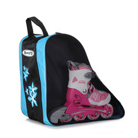 Quality Mcro Children Roller Skate Shoes Bags Single Shoulder Bag Handbags For Inline Skate Skating Or