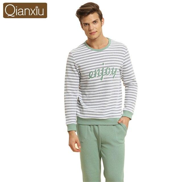 New pijama masculino couple Sleep Lounge pijama hombre pajamas for men  Pajama Sets lovers sleepwear man 0b245e332