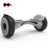HX BENMA Galloping Horse Two Wheels Self Balancing Electric Scooter With10INCH Vacuum Hover Board