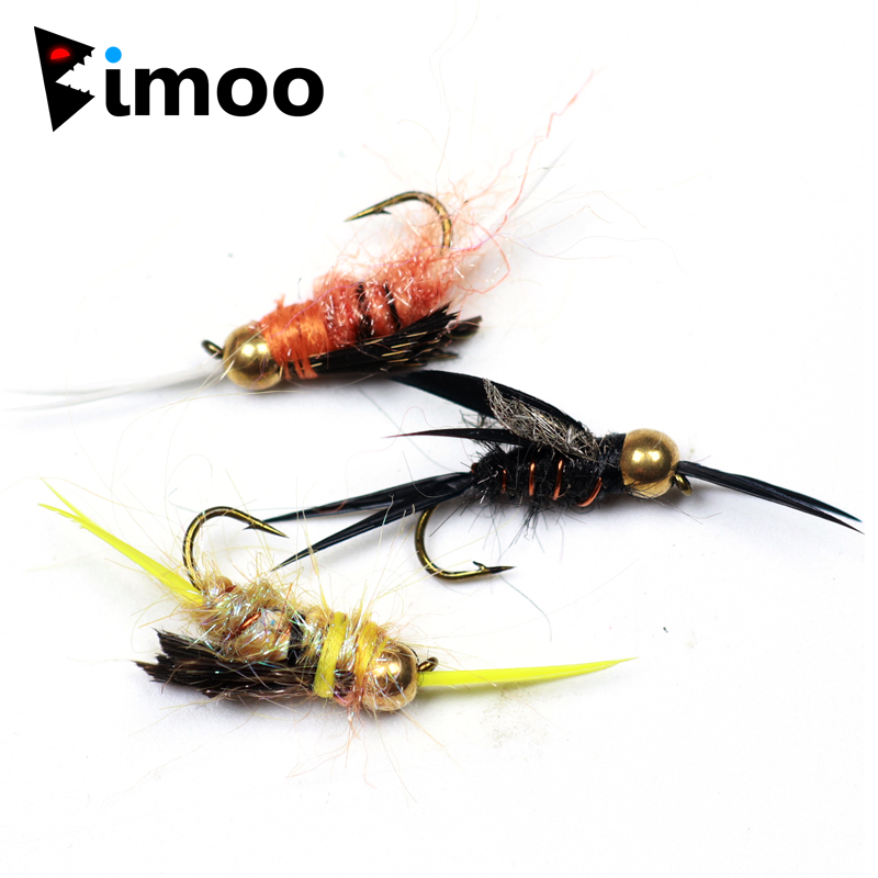 20 LARGE FLY FISHING PRO QUICK SNAPS leader flies trout streamer change nymph