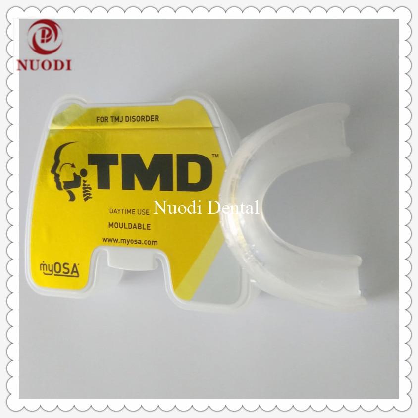 MRC Customised bite correction trainer TMD/Dental Orthodontic braces TMD/Dental trainer appliance for TMJ Disorder bkc temperature table tmd tmd 7202z tmd7202z