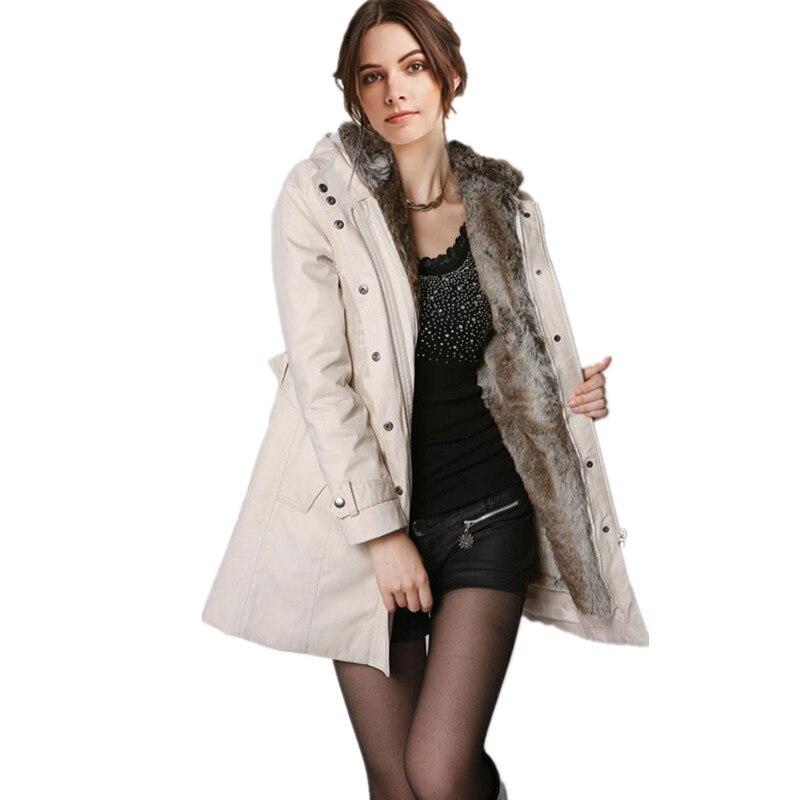 ФОТО Womens Winter Jackets And Coats Manteau Femme Winter Jacket Women Coat Women Coat Short Casaco Feminino Abrigos Fashion #007