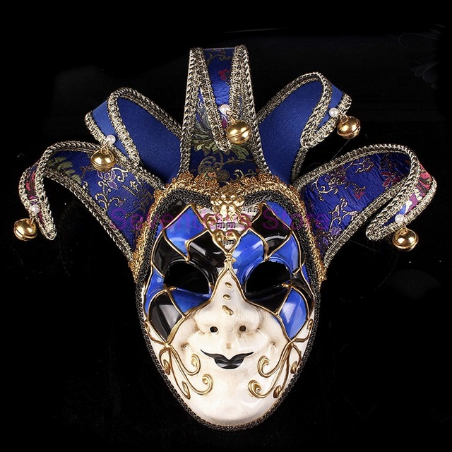 newly high end venetian masquerade mask venice mask europe and the