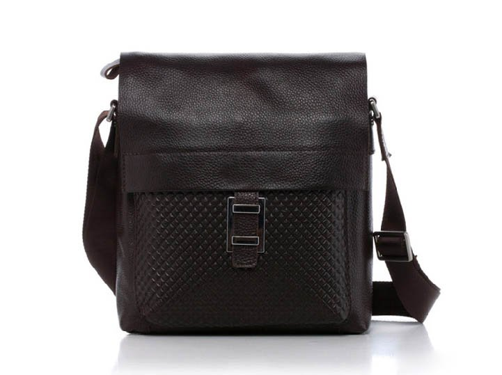 Online Shop Men designer leather handbags Messenger Shoulder Bag ...