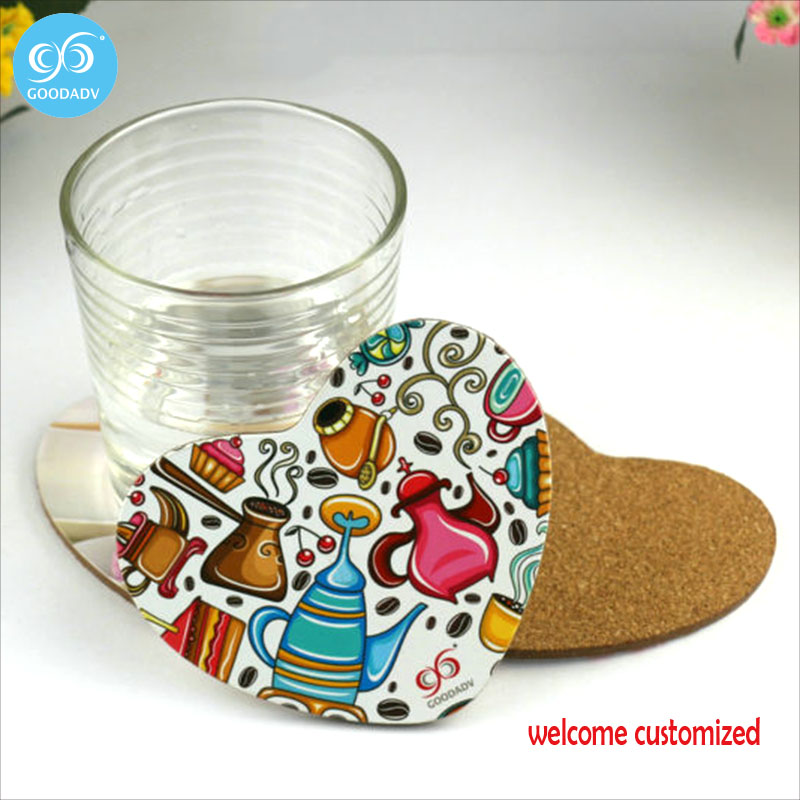 Online Buy Wholesale drink coaster printing from China ...