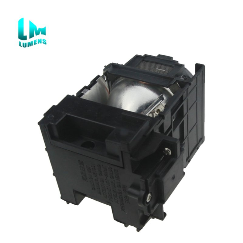 high quality  Compatible bulb  NP06LP projector lamp with housing  for NEC NP3250 NP3250W NP1200 NP2200 N3200 free shipping projector lamp bulb np24lp for nec pe401h projector bulb lamp with housing free shipping