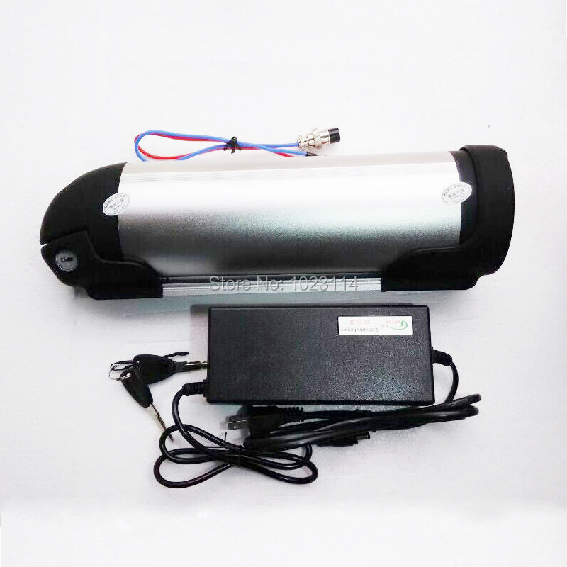 Electric Bicycle 36V 12AH Water bottle kettle bike battery Lithium Ion Battery for Electric Bike,rechargeble battery with BMS