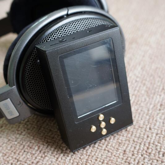 Wooeasy DIY Zishan DSD AK4497EQ Music Player Professional Lossless HiFi Protable MP3 Player Hard Solution 2.5 balanced Amplifier цена