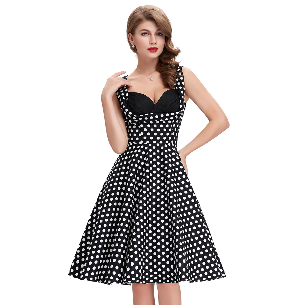 Online Get Cheap Rockabilly Dresses Cheap -Aliexpress.com ...