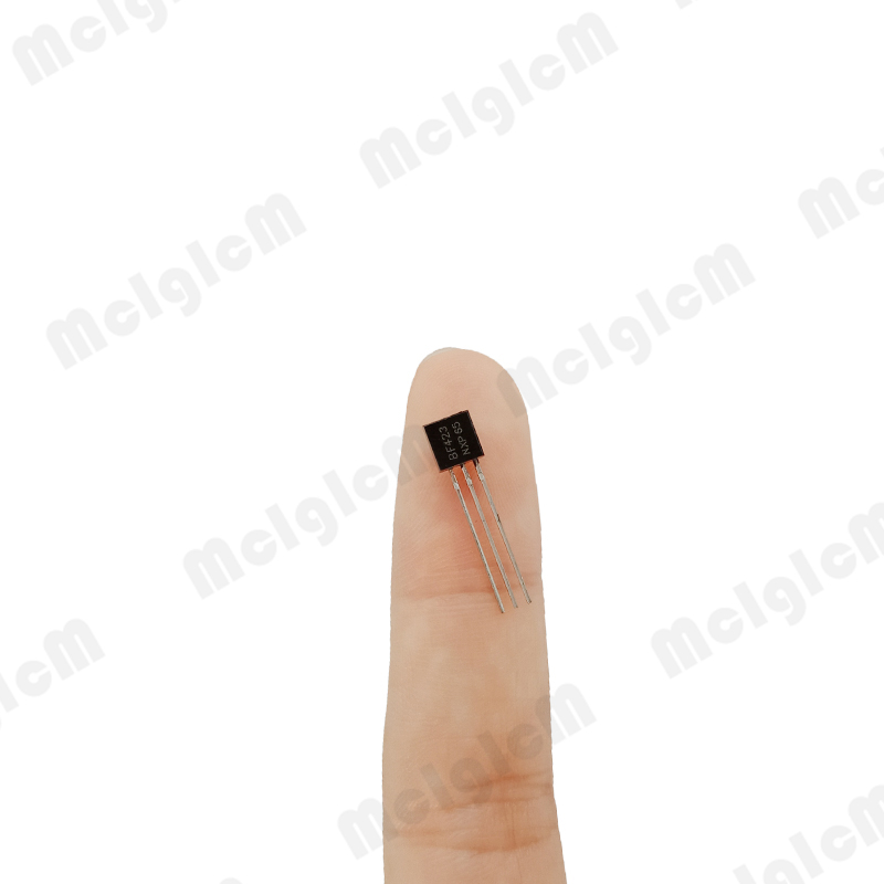 MCIGICM 5000pcs in line triode transistor TO 92 0.1A 250V PNP BF423-in Transistors from Electronic Components & Supplies    3