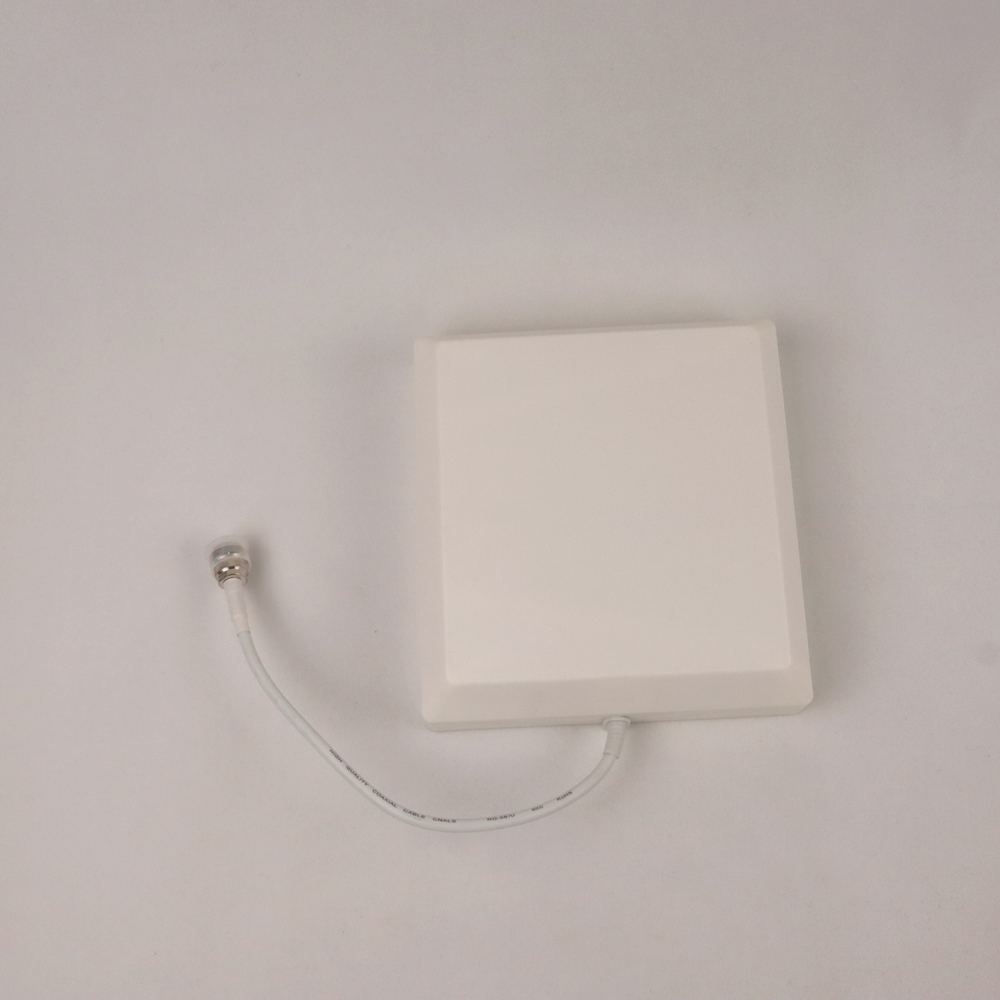 ZQTMAX 806 2700mhz 2G 3G 4G CDMA GSM DCS PCS UMTS LTE Panel Antenna For Mobile Cell Phone Signal Booster