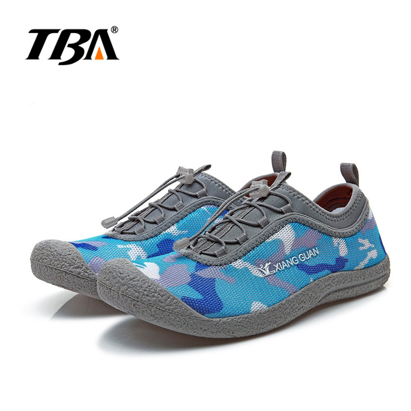 2017 TBA comfortable breathable Lycra mesh fresh men & women athletic botas trekking outdoor sport Sneaker Running shoes