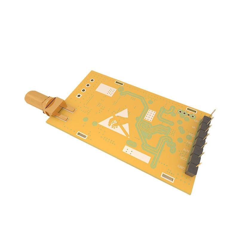 Image 5 - LoRa SX1278 SX1276 TCXO 915MHz Wireless rf Module E32 915T30D ebyte Long Range Wireless Transceiver iot Transmitter Receiver-in Fixed Wireless Terminals from Cellphones & Telecommunications