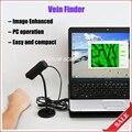 Novo Profissional de Adultos E Crianças USB Luzes do Visor de Imagem Telespectador Veia Veia Finder IV Médica