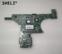 SHELI CN 0CHRG4 0CHRG4 CHRG4 For Dell 14z N411z Motherboard with I3 2350M DA0R05MB8D2