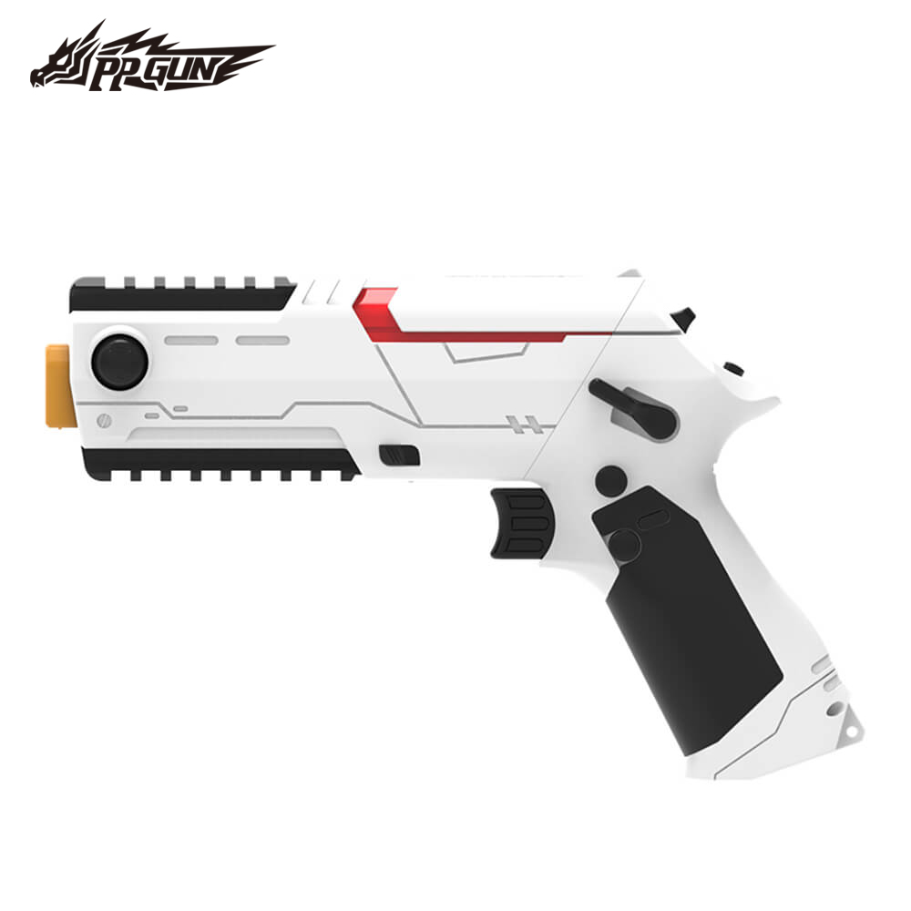 PP GUN Mini Motion Sensor Gun Shape Gamepad FPS RPG Racing Fighting Games Selfie Bluetooth 4
