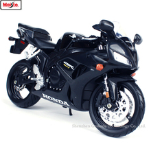Maisto 1:12 Honda CBR1000RR simulation alloy motocross Series original authorized motorcycle model toy car