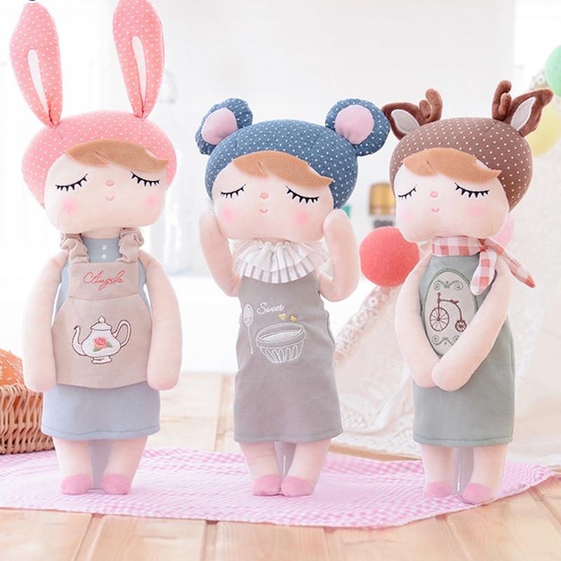 Retro Angela Rabbit 1