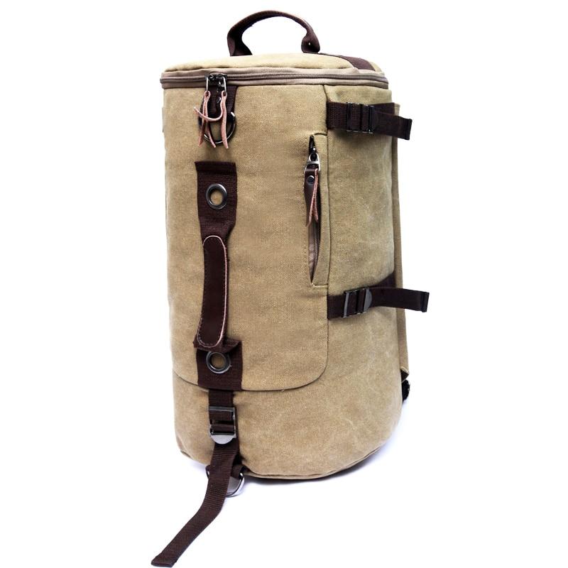 QEHIIE brand 2017 new high performance travel bag new multi functional backpack men s fashion shoulder
