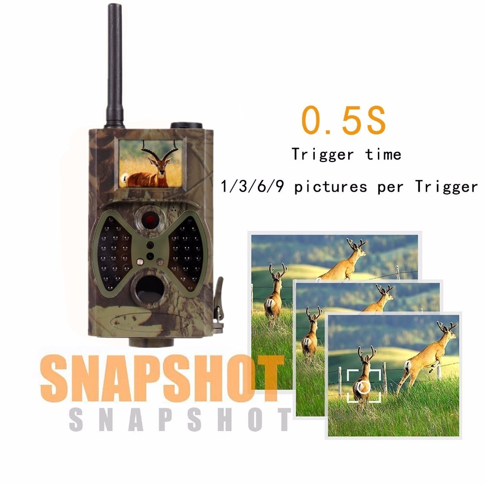 Wireless 12mp Infrared Night Vision Hunting Game Camera Wild camera For Outdoor Wild SurveillanceWireless 12mp Infrared Night Vision Hunting Game Camera Wild camera For Outdoor Wild Surveillance
