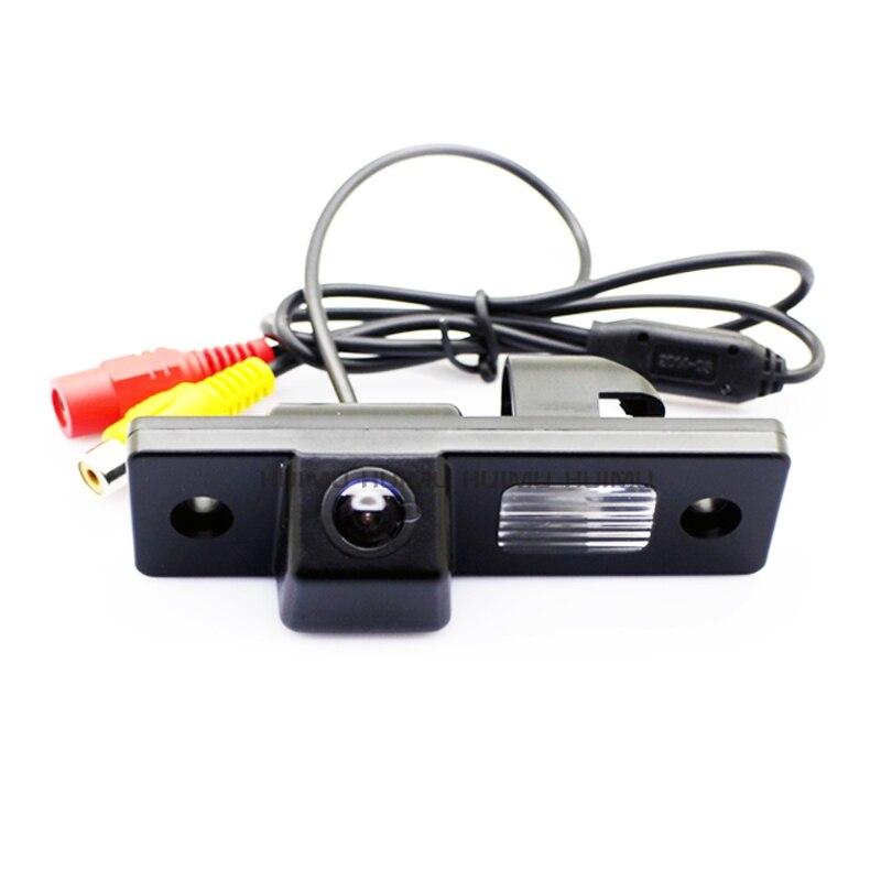 imágenes para HD LED de visión trasera cámara de marcha atrás para SONY CCD CHEVROLET Matiz/Kalos/Epica/LOVA/AVEO/CAPTIVA/CRUZE/LACETTI ayuda del estacionamiento