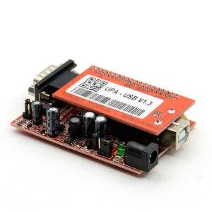 Image 4 - New UPA USB Programmer V1.3 Main Unit UUSP Eprom Chip programmer HKP